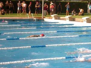 piscina de verano de villena