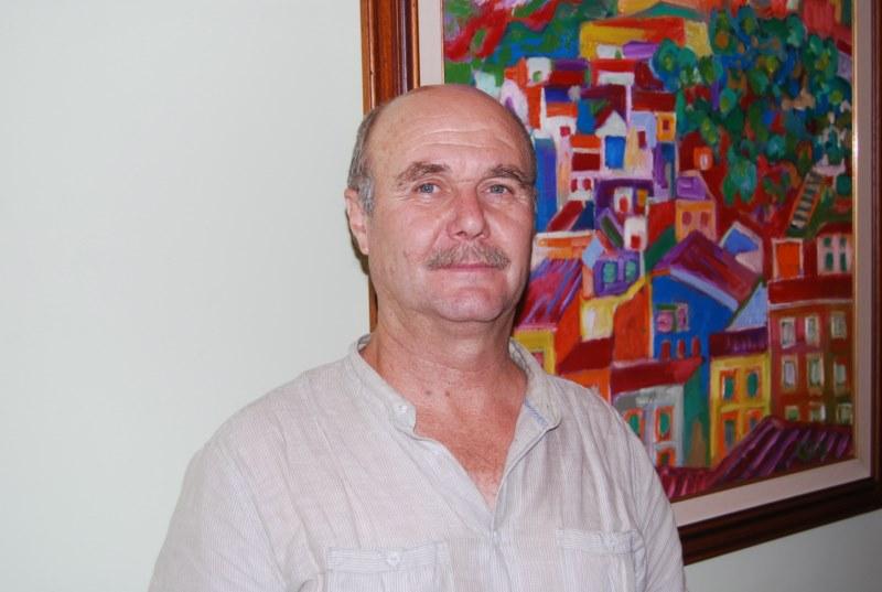 Javier Esquembre, ex alcalde de Villena denunciado