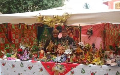 La Feria de la Navidad vuelve al Casco Histórico