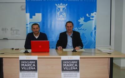 Villena presenta su nueva marca ciudad: Marca Villena