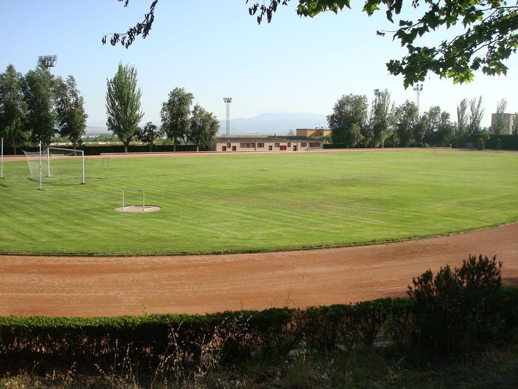 FDM-campo futbol