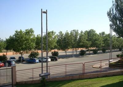 FDM-parking