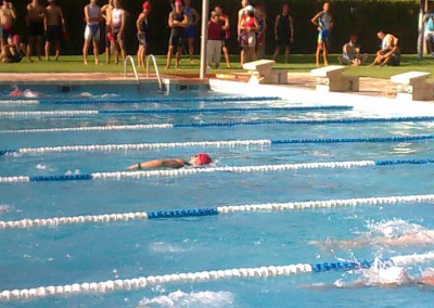 FDM-piscina de verano