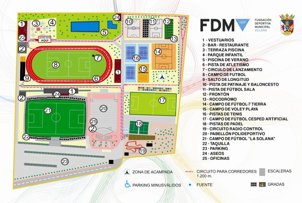 FDM-plano