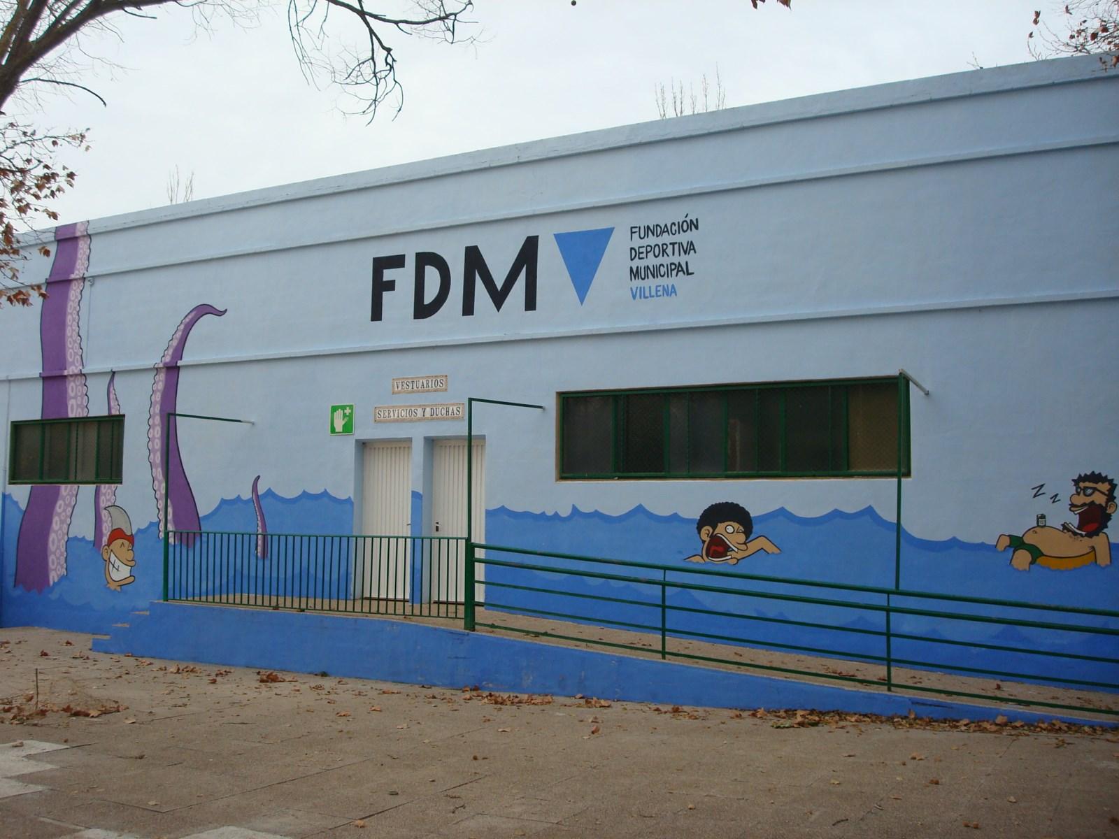 FDM-terraza piscina