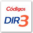 Codigos DIR3