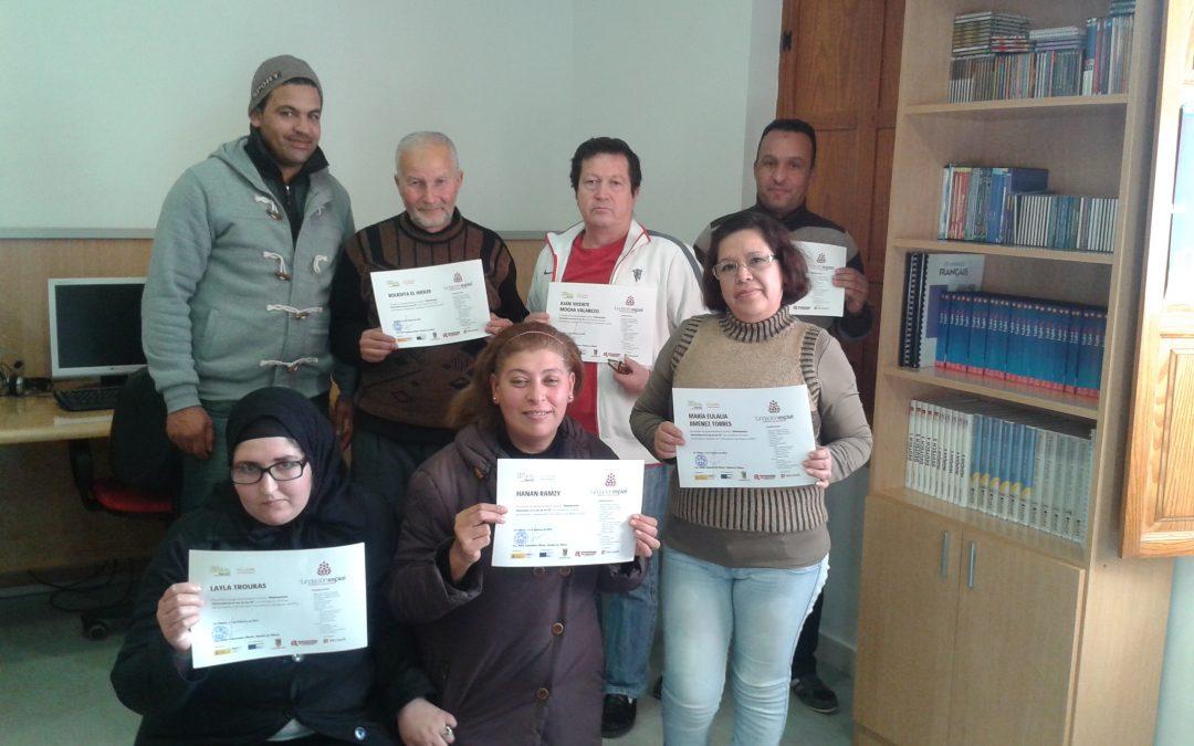 Finalizamos el primer taller de Red Conecta Migración