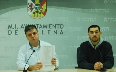 El Presupuesto de la Fundación Deportiva Municipal aumenta un 6% con respecto a 2014, un 25% desde el inicio de la legislatura