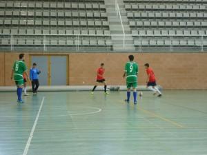 Trofeo Futbol sala