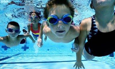 FDM-curso de natacin 1 turno