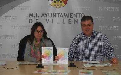 Escuela de Padres y Madres para la prevención al consumo de drogas