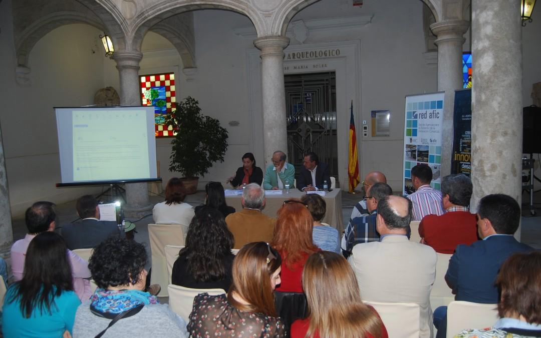 Entregadas las distinciones Green Commerce a 21 comercios de Villena