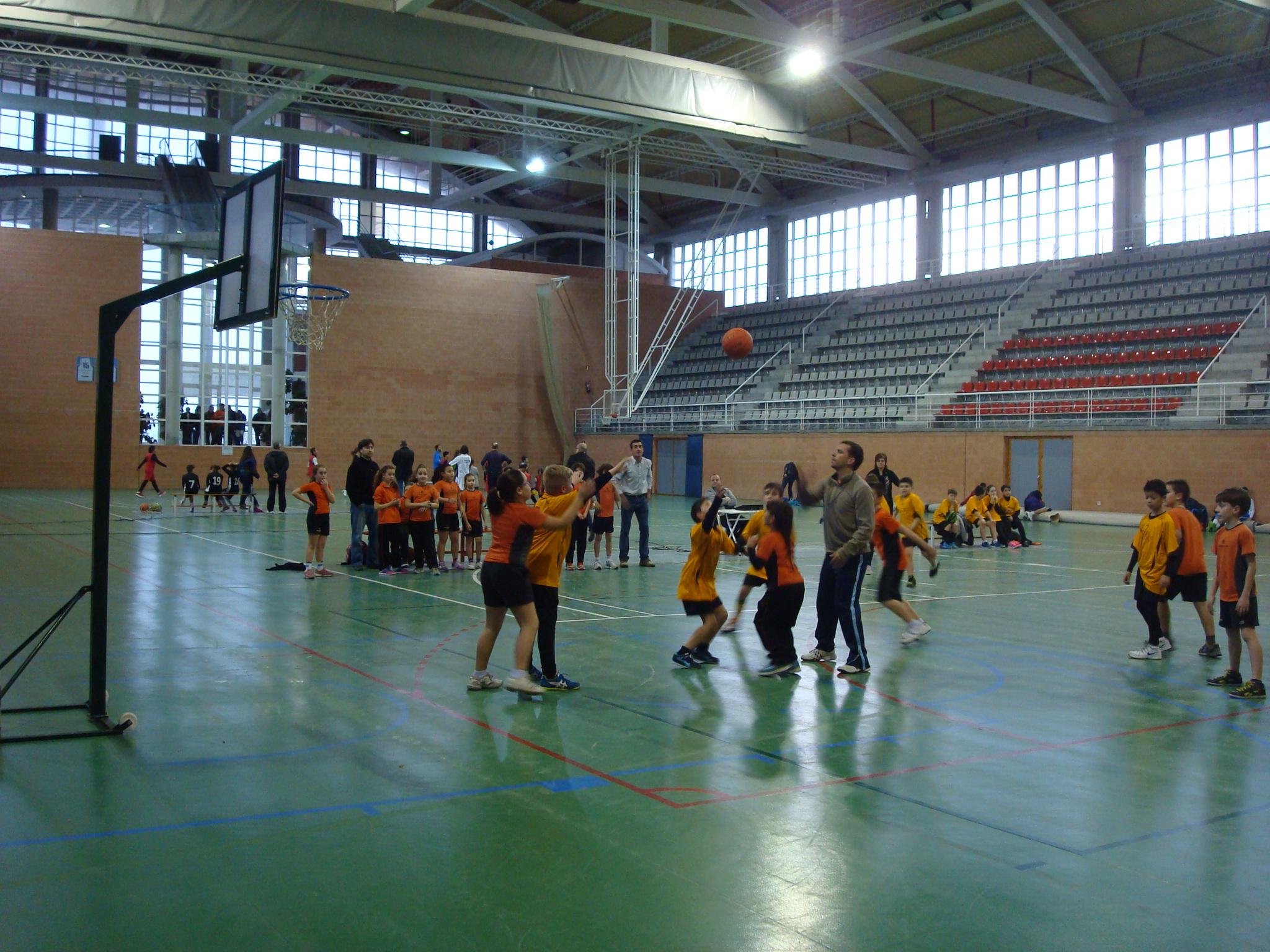 Juegos basket2