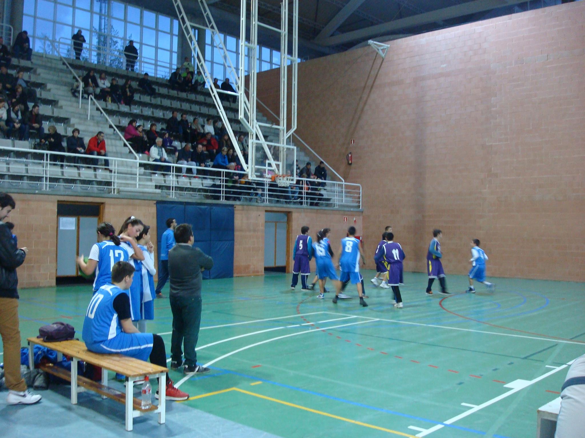 Juegos basket5