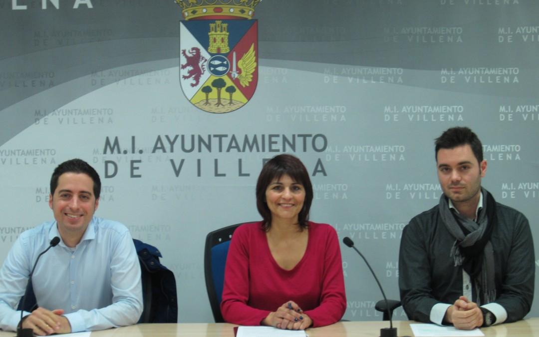 Villena Firma Un Convenio Para Atraer El Turismo Chino Al