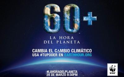 Villena se sumará, un año más, a la Hora del Planeta del próximo sábado