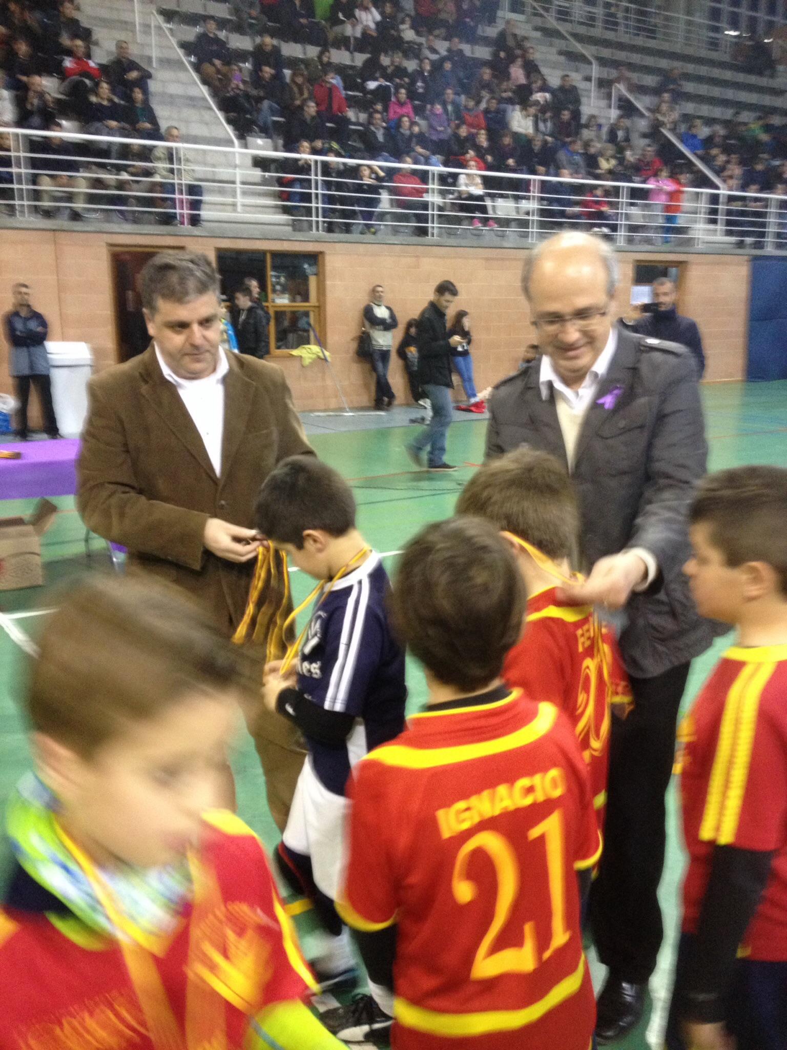 Juegos Deportivos 2015