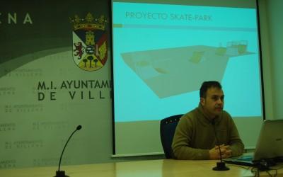 Villena opta a tres nuevas subvenciones de Diputación