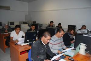 A través de esta formación se mejora la integración del extranjero
