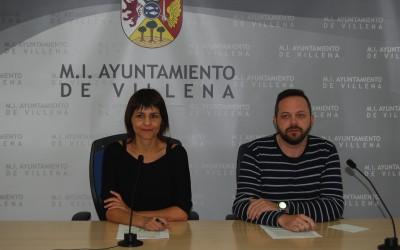 Villena quiere sumarse a la red de ciudades en contra de los rumores racistas y de las desigualdades