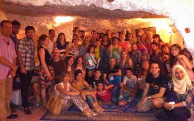 Finaliza la Semana del Mestizaje más participativa