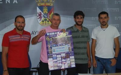 Más de 350 nadadores en el Trofeo de Natación Ciudad de Villena
