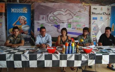 Villena acoge este fin de semana el Campeonato del Mundo de Supermotard