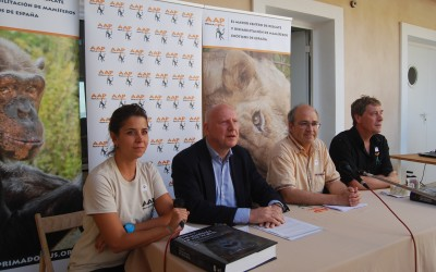 Día histórico para la protección animal en Villena gracias a Primadomus