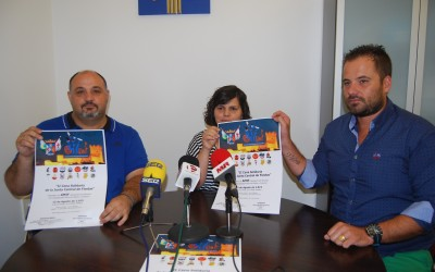 La Junta Central organiza la II Cena Solidaria