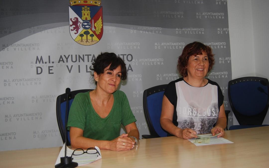 Convenio de colaboración del Ayuntamiento con la Asociación El Cerezo