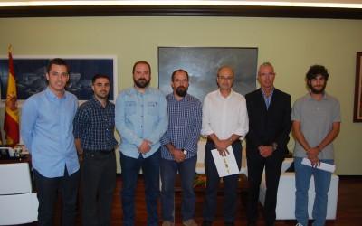 Convenio con la Universidad para la profesionalización de los servicios a deportistas en Villena