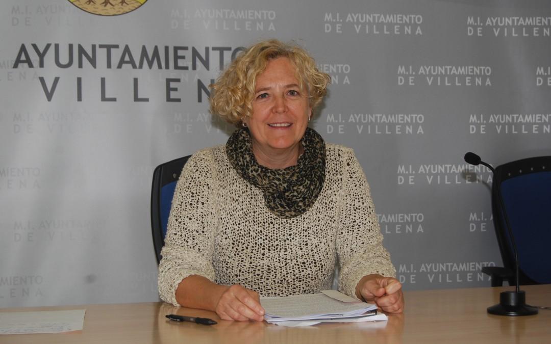 Villena solicita la cesión de las casas de Peones Camineros