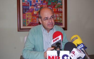 El Alcalde de Villena participa en el Congreso Nacional de Periodismo Ambiental