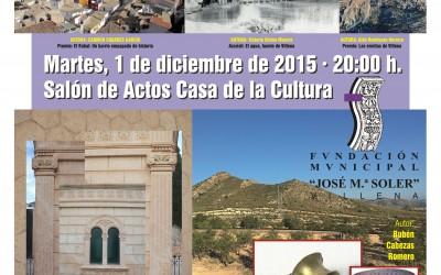 Entrega de premios de la Fundación José María Soler