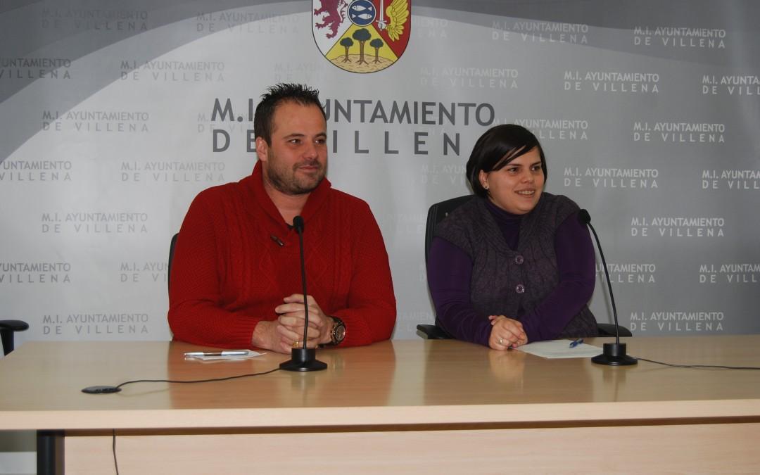 La Embajada del Día 8 será recreada en Madrid