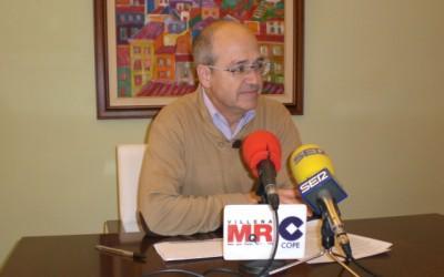 Reunión en Valencia para la declaración de Bien de Relevancia Local a los Moros y Cristianos