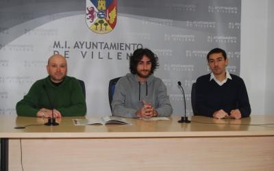 El torneo Interclubs llega a Villena con un final de etapa espectacular