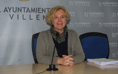 Solicitud para la apertura de la Oficina de atención a las Víctimas del Delito en Villena
