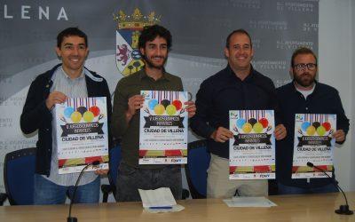 Quinta edición de los Juegos Olímpicos Infantiles en Equelite
