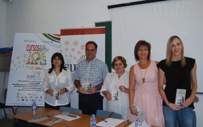 Curso sobre inteligencia emocional con la Sede Universitaria de Alicante