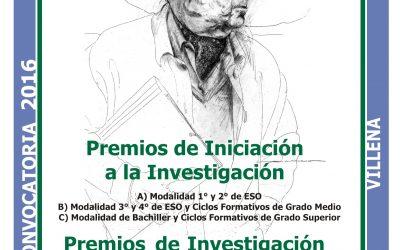 Ya se conocen los premiados en los concursos de investigación de la Fundación José María Soler