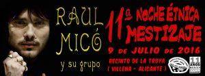 Raul Mico y su Grup