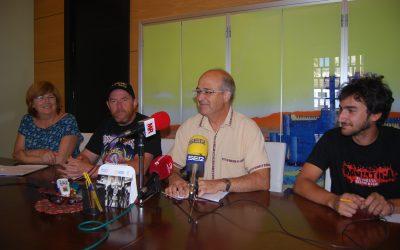 Villena volvió a convertirse en la capital del rock en agosto