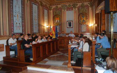 Pleno de consenso con aprobación del Catálogo de Árboles Monumentales de Interés Local