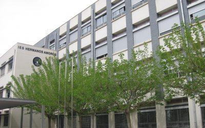 El instituto Hermanos Amorós ofrecerá el curso superior de Formación Profesional de desarrollo de aplicaciones web
