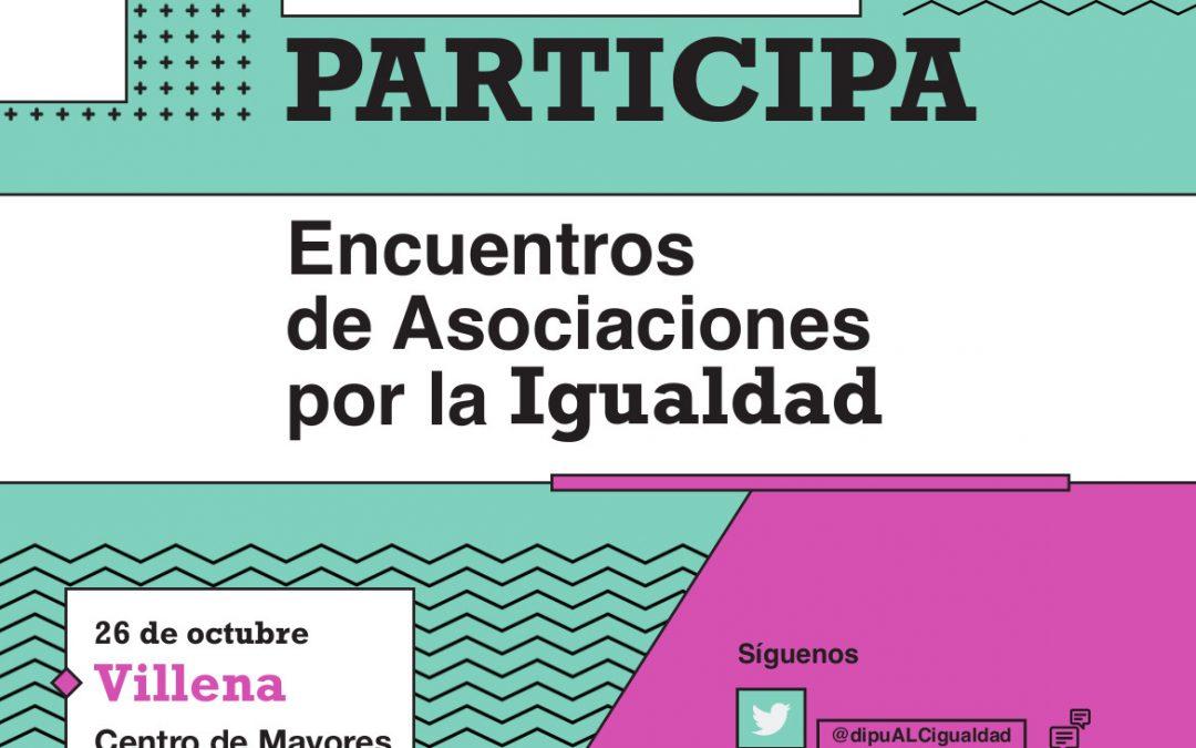 Programa participa