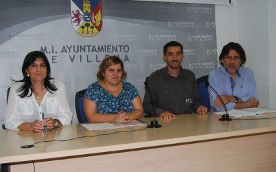 Hoy arrancan las actividades extraescolares municipales en Villena