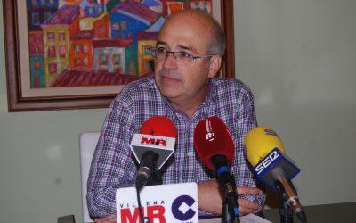 Villena volverá a licitar el contrato de concesión del servicio de limpieza viaria