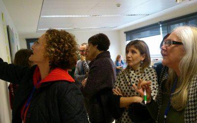 Ana Valdés seleccionada para la Comisión de Objetivos de Desarrollo Sostenible en la Comunidad Valenciana