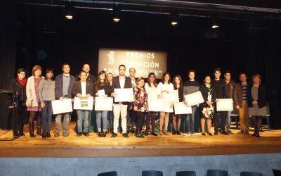 Entregados los Premios de Investigación de la Fundación José María Soler